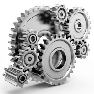 Machinery & Industrial Parts